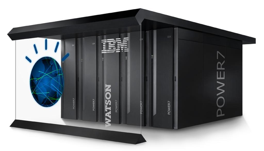 IBM超级电脑华生的医疗使命,昔日冠军是否能再下一城?