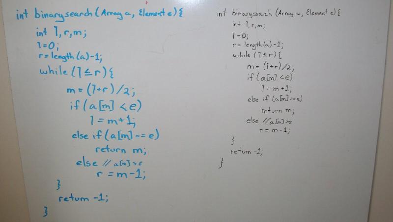 白板与编程面试:为什么不在电脑上编程更有帮助
