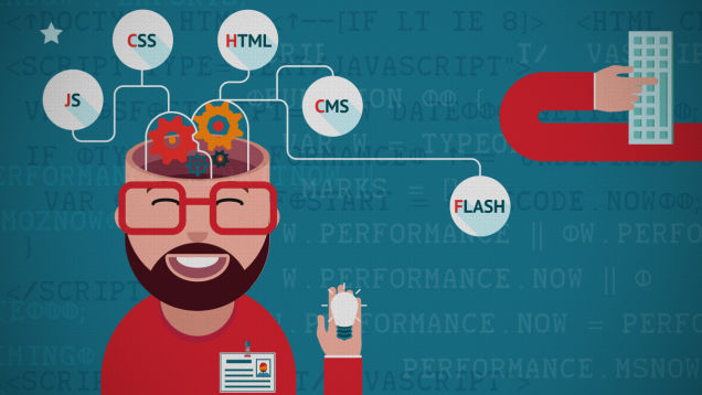 成为专业程序员的6个技巧