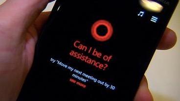微软向开发者发布Cortana更新 新增法语、意大利语等多种语言