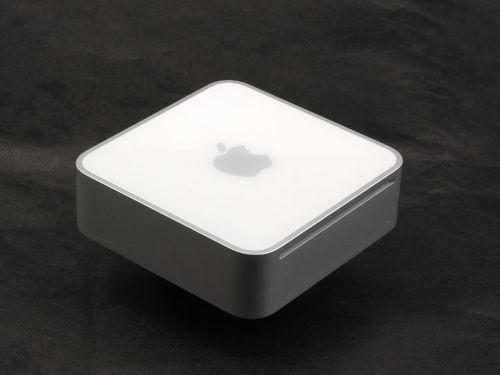 传苹果Mac mini将10月与新iPad同步上市