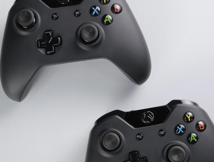 Xbox One 终于能截图了