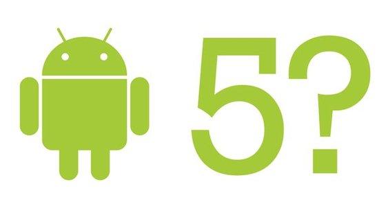 谷歌I/O大会5月15日开幕 Android 5.0要来了!