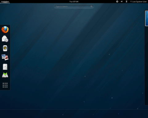 Fedora 19 Beta 发布
