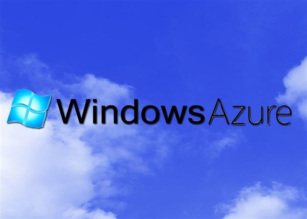 微软:让专业的来做云计算