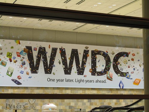 """""""编写代码。改变世界!"""" WWDC 宣传标语大盘点"""