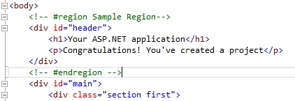 "Visual Studio ""14""中的Web开发新技巧"