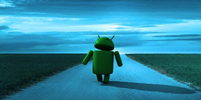 """为什么""""老妖精""""Android 2.3还不死?"""
