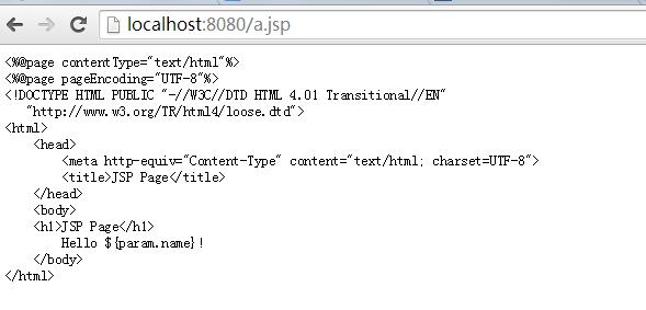 SpringMVC处理静态文件源码分析