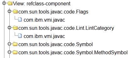 Java 工程的外部依赖显示工具实现及使用