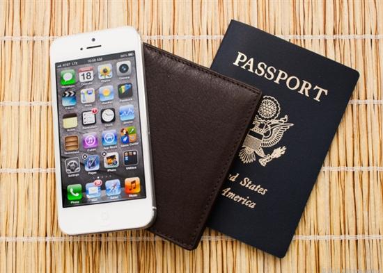 更漂亮!白色iPhone 5真机图赏