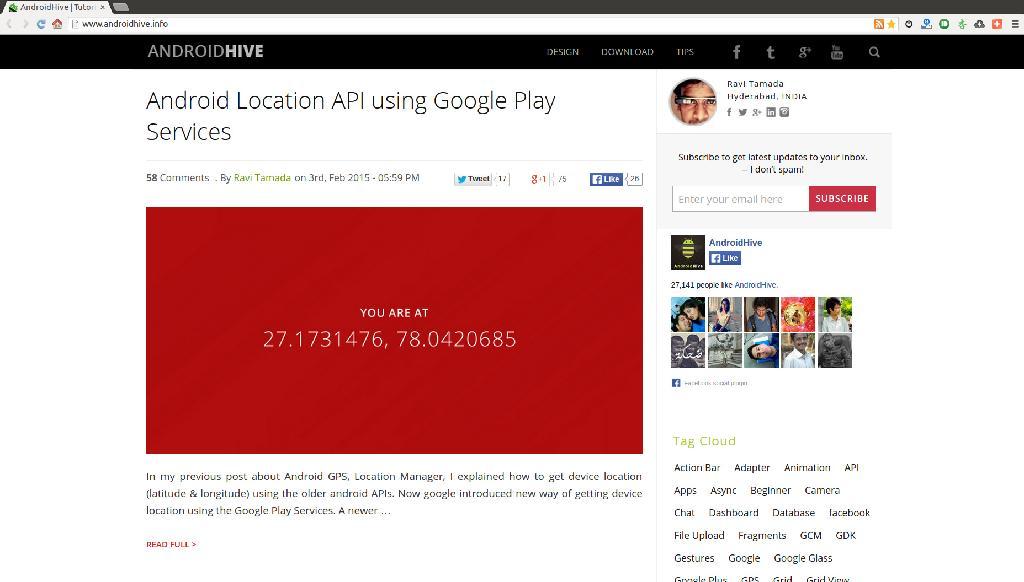 10个很棒的学习Android 开发的网站