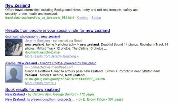 这些年,Google(搜索引擎)都做了哪些改变