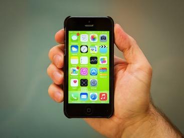 iOS在美国蚕食Android移动互联网流量份额