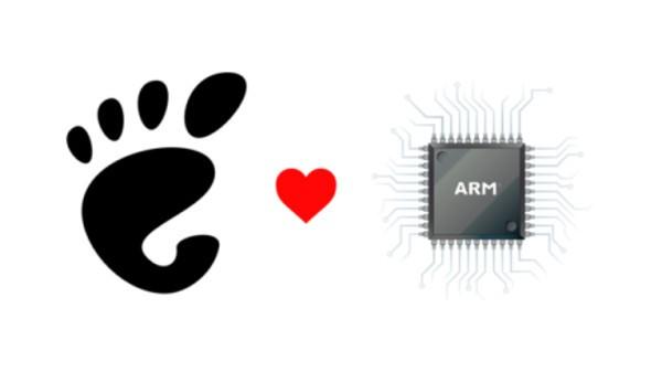 "GNOME 基金会呼吁开发社区""捐赠""ARM硬件"