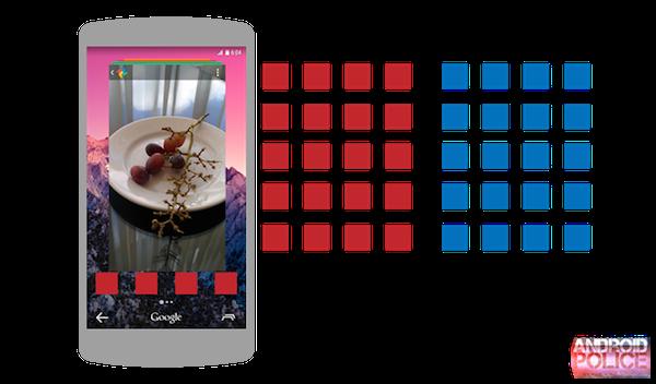 webOS 即视感:Android 系统交互或有重大改变