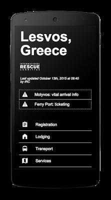 谷歌成立开源项目帮助在欧洲的难民