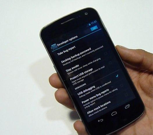 如何把你的谷歌Nexus手机、平板刷成Ubuntu Touch OS操作系统
