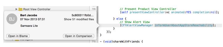 每个Xcode开发者应该知道的七个使用技巧