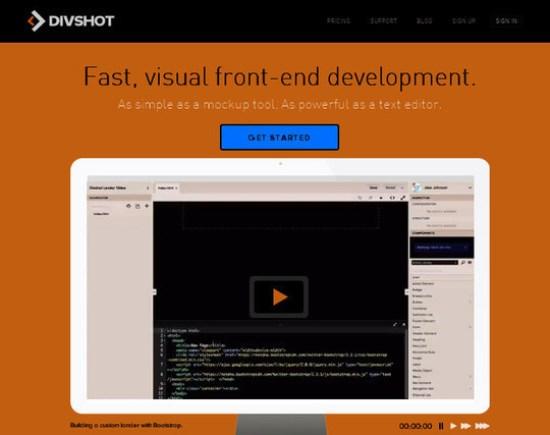 最好的Bootstrap工具和生成器