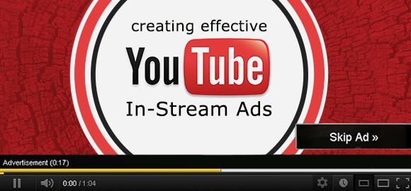 油Tube的广告只有5秒 原来不是给你看的