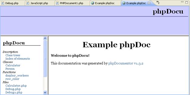 20个最有用的PHP Web开发相关工具和资源