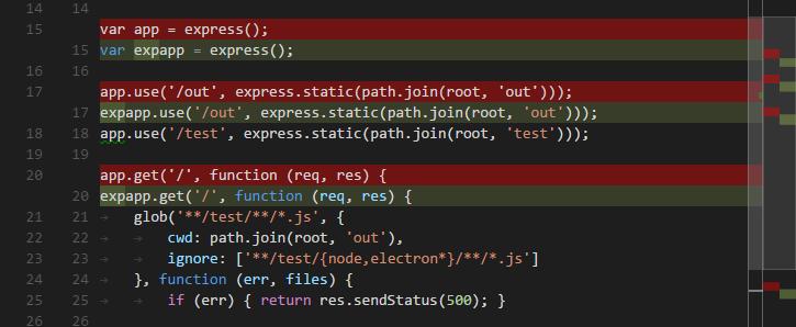 VS Code v0.10.1 Beta发布 支持插件扩展