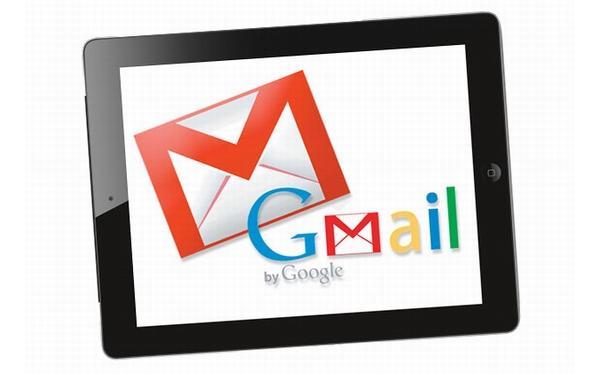 iOS 版 Gmail 也升级了!