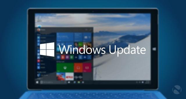 微软周二推送30多个Windows系统更新