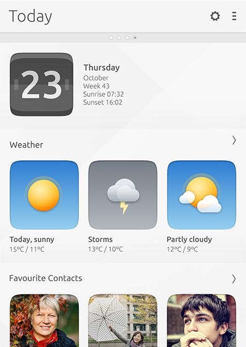 Ubuntu MX4今日将在魅族官网在线商店发售