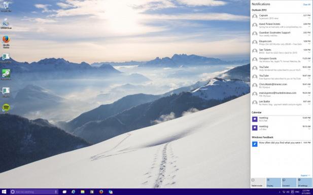 Windows 7用户有必要升级Windows 10吗?