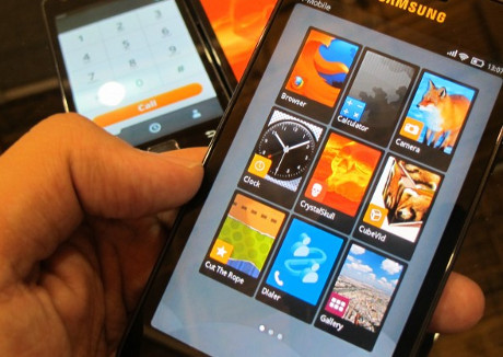 Firefox OS手机上市几小时内售空