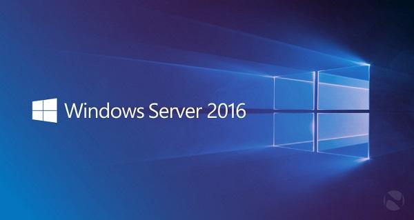 Windows Server/System Center 2016新技术预览版发布