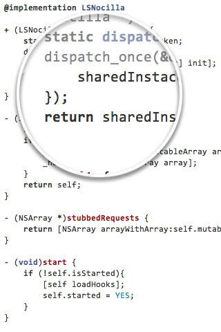 HTTP 请求测试工具包:Nocilla