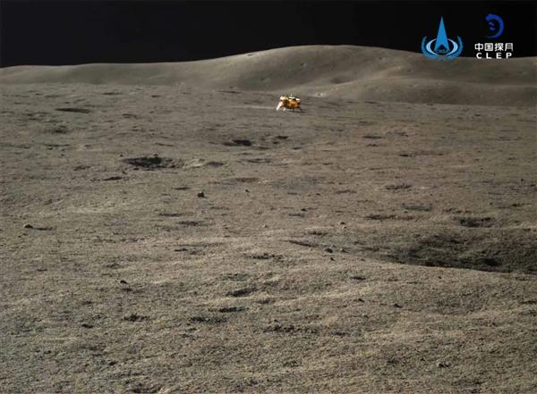 嫦娥七号、小行星探测官宣!月球南极着陆与巡视