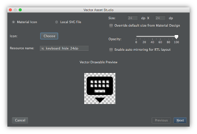 Android Studio 1.4 Preview 1 发布