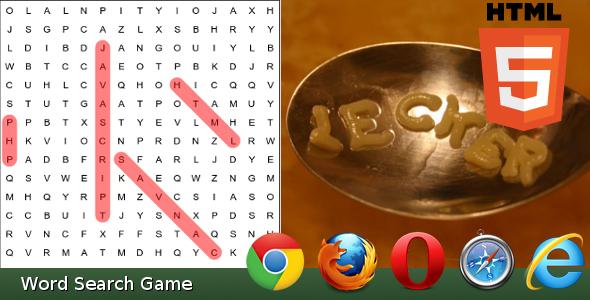 最好的HTML5游戏脚本和游戏模板