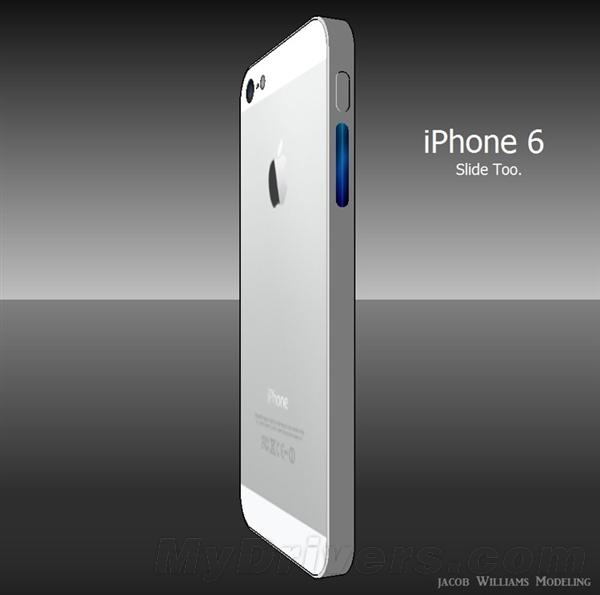 "iPhone 6就这么""来了""!"