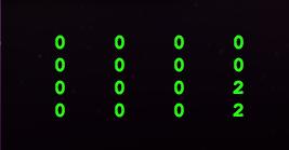 用 90 行 Haskell 代码实现 2048 游戏
