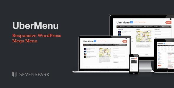 38个优美和经典的HTML5/CSS3下拉菜单