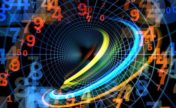 21副GIF动图让你了解各种数学概念