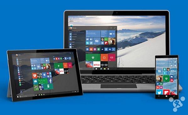 微软将出新招:Bing版免费Windows 10