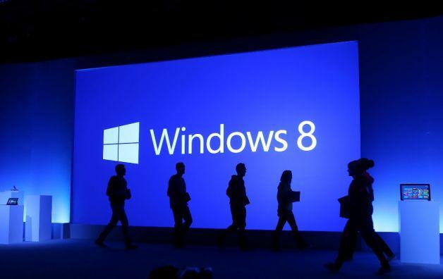 微软前架构师盗窃Windows 8商业机密被捕