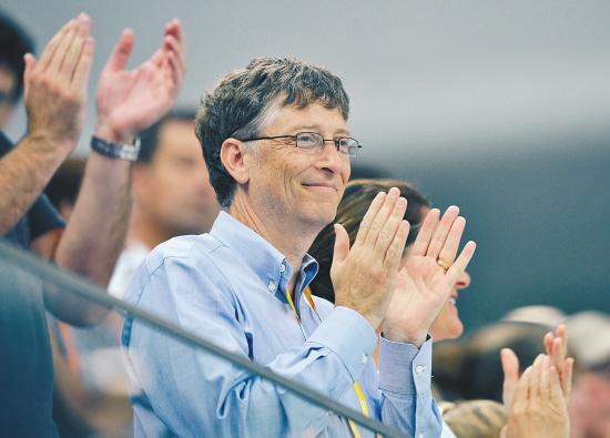 比尔·盖茨的编程水平怎么样?
