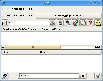 为Linux用户准备的6个最好免费的 VoIP 软件