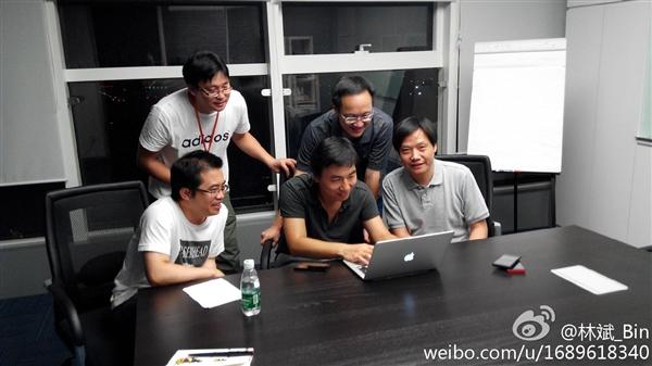 小米QQ空间新品是799元的红米手机吗?