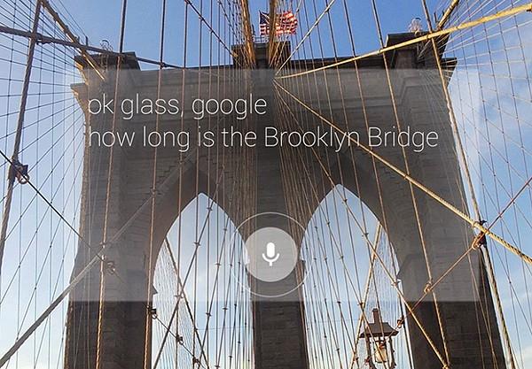 谷歌眼镜10大特性盘点