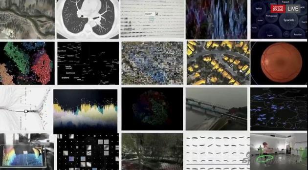 谷歌说自己已经把 AI 用在了这些地方:手术,工程,预测灾害性天气