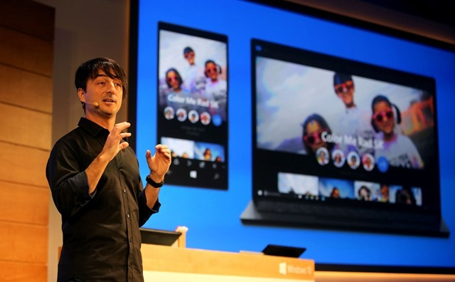 微软发布 Windows 10 手机版预览版