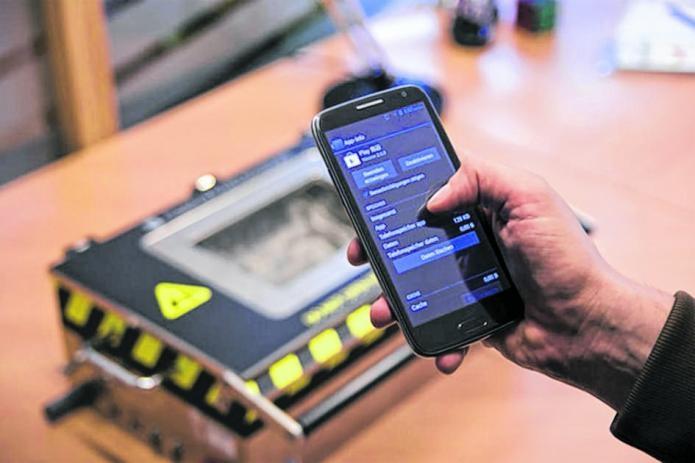 安全公司爆料:多家国产品牌手机被预装间谍应用!